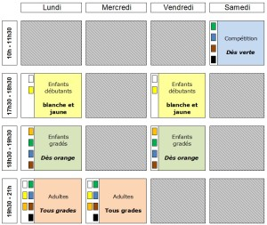 Horaire2019